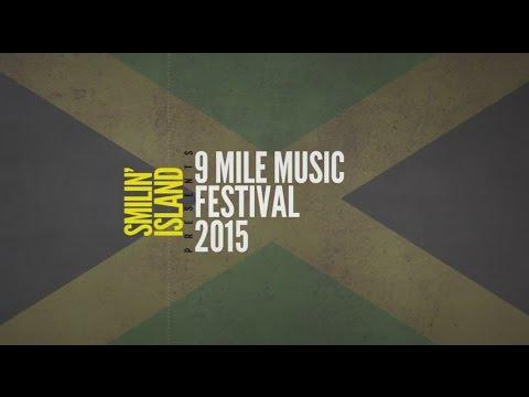9 Mile Music Festival  2015  WIN TICKETS