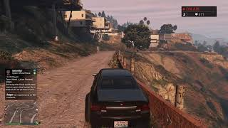 GTA5 with XDGrantXD2K9