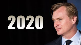 Christopher Nolan NEW 2020 FILM! [SUB ITA]