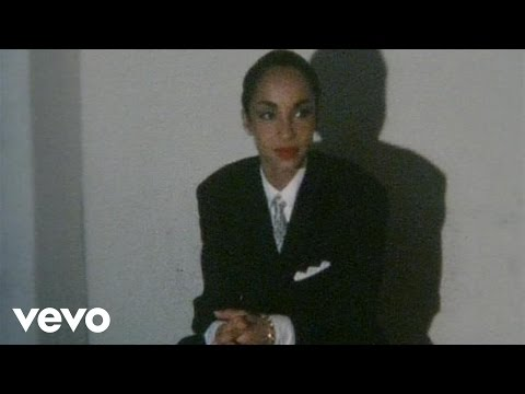 Sade - Turn My Back On You (Official Video)