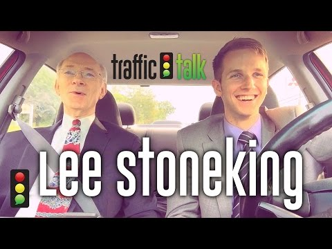 Traffic Talk with Lee Stoneking
