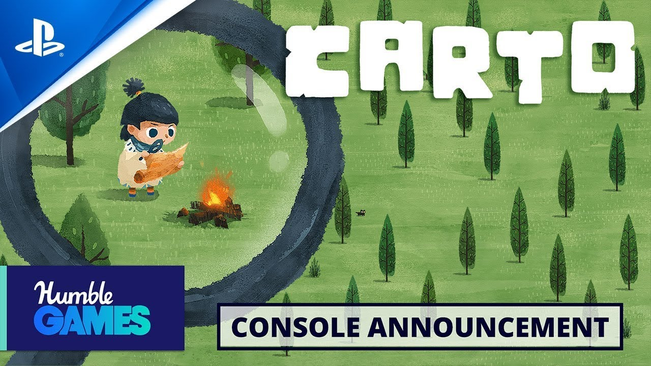 Carto - Reveal Trailer