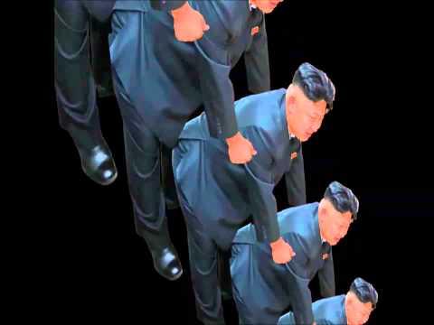 Kim Jong Un Bent Over | Know Your Meme