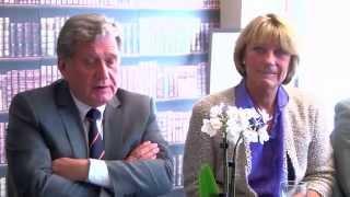 Régionales : le FN en campagne à Versailles