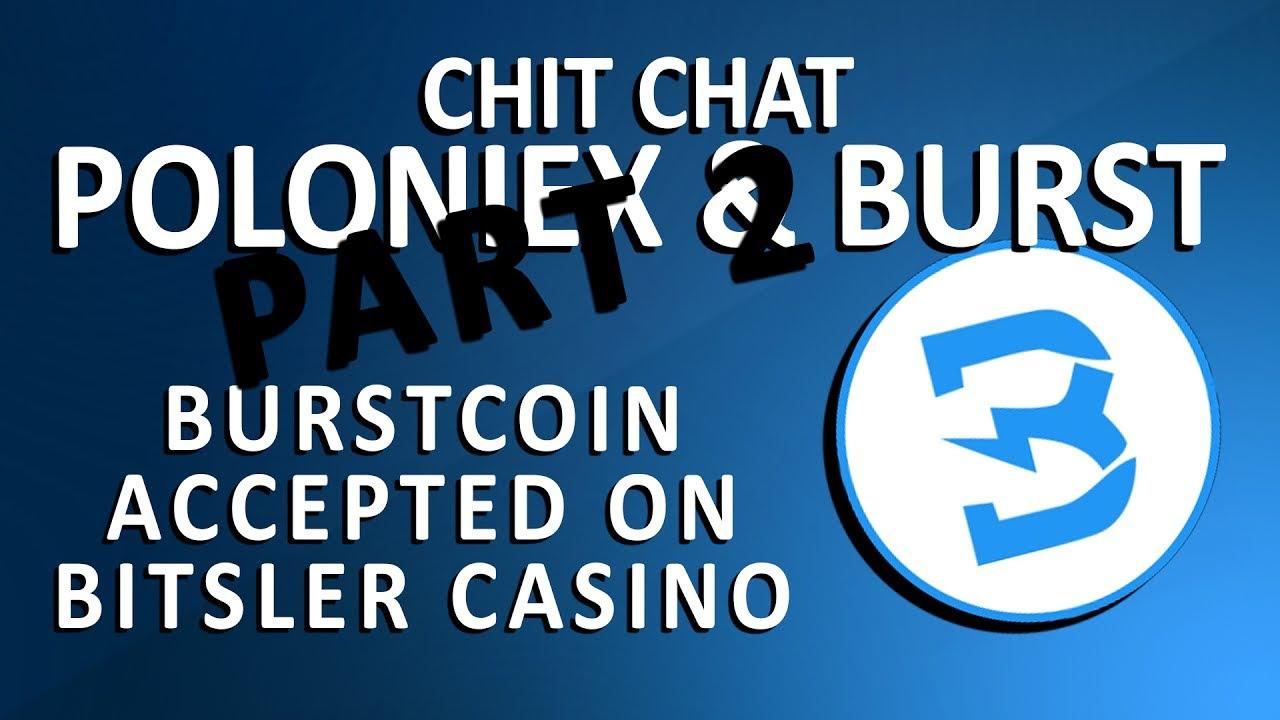 Burst Casino