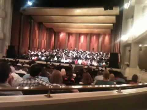 Fort Worth Symphony Orchestra: Star Wars