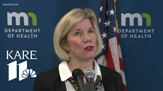 Mdh Monitoring 2 Minnesotans For Possible Coronavirus