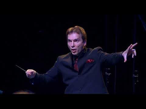 Carl Orff / Carmina Burana / Bojan Sudjic / RTS Symphony Orchestra and Choir