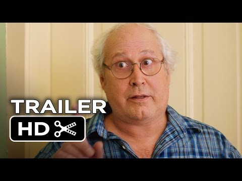 Vacation  1 2015  Chevy Chase, Leslie Mann Movie HD