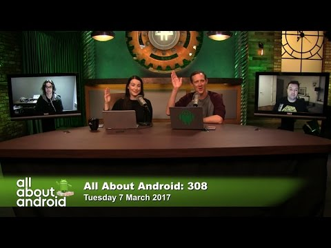 All About Android 308: I Dream of Reader