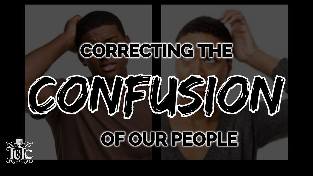 Download IUIC 365: Correcting the CONFUSION of our People!!!