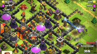 Closest Raid - Clash Of Clans