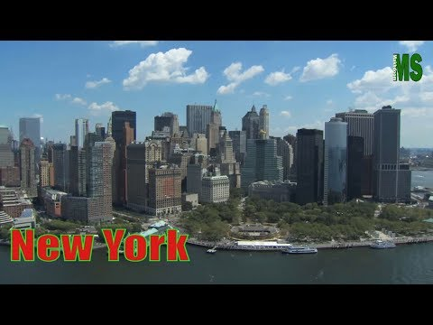 New York City 2018  NEW YORK CITY TOUR United States of America