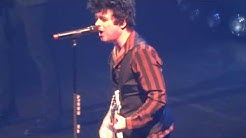 Green Day - Live in St. Paul MN - Xcel Energy Center 2017 (HD)