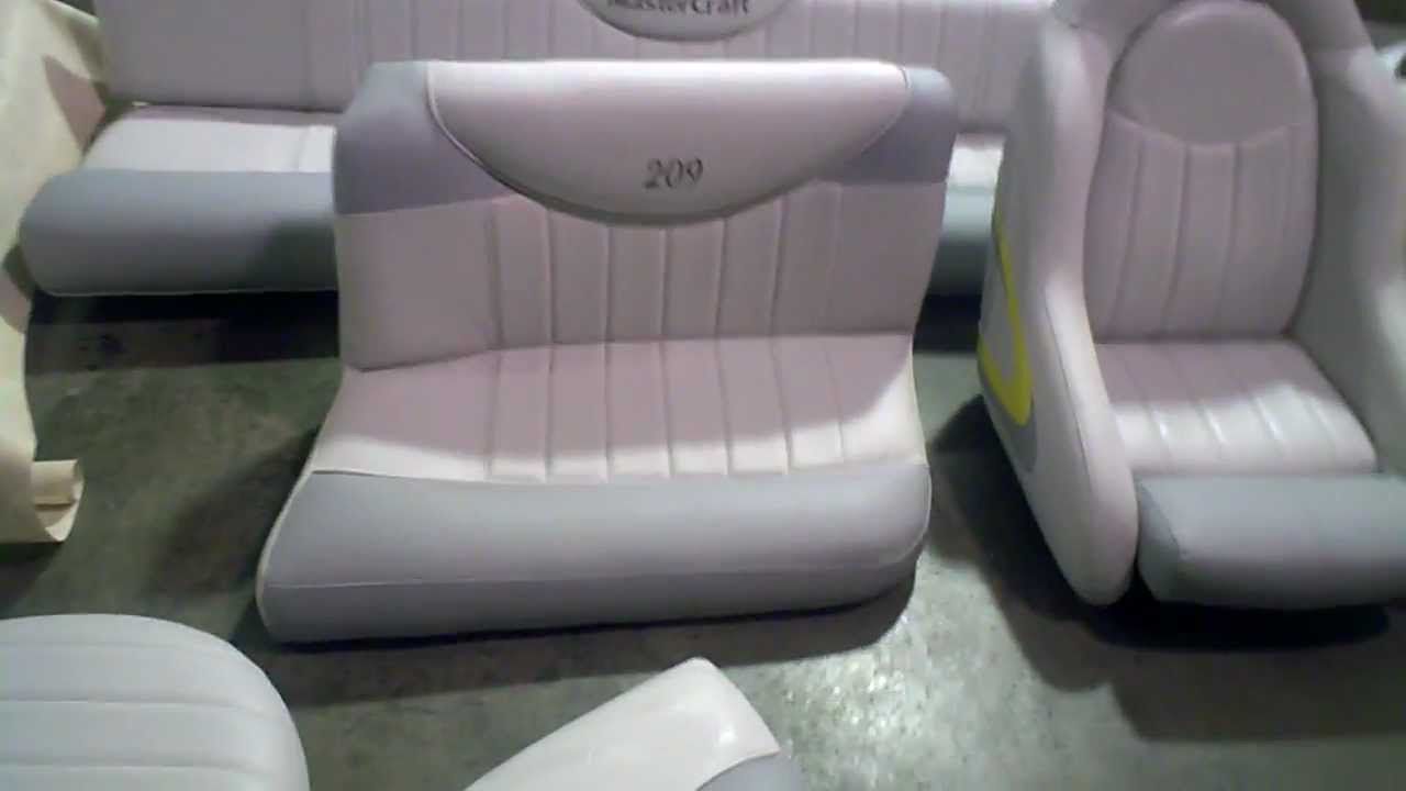 Mastercraft Interiors The Before And After Of Upholstery