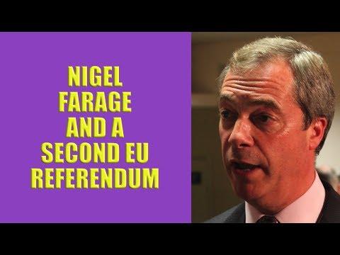 Second EU Referendum Anyone?