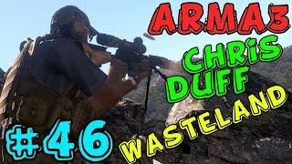 Arma 3 Wasteland |Chris&Duff | Episode #46