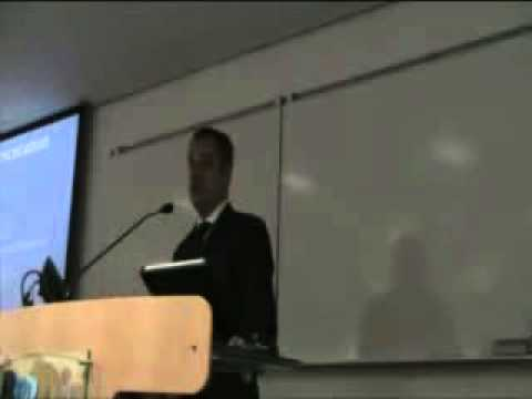Toby Cadman: Bosnia. International Criminal Law: An Emerging Market.  02.10.10