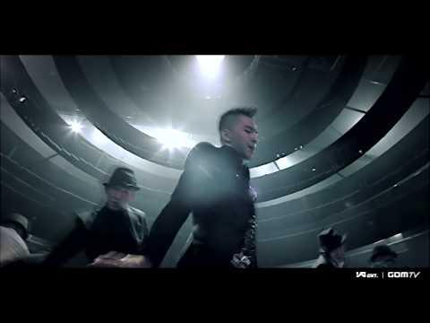 Taeyang 태양 - Wedding Dress 웨딩드레스 (Robotaki Remix)