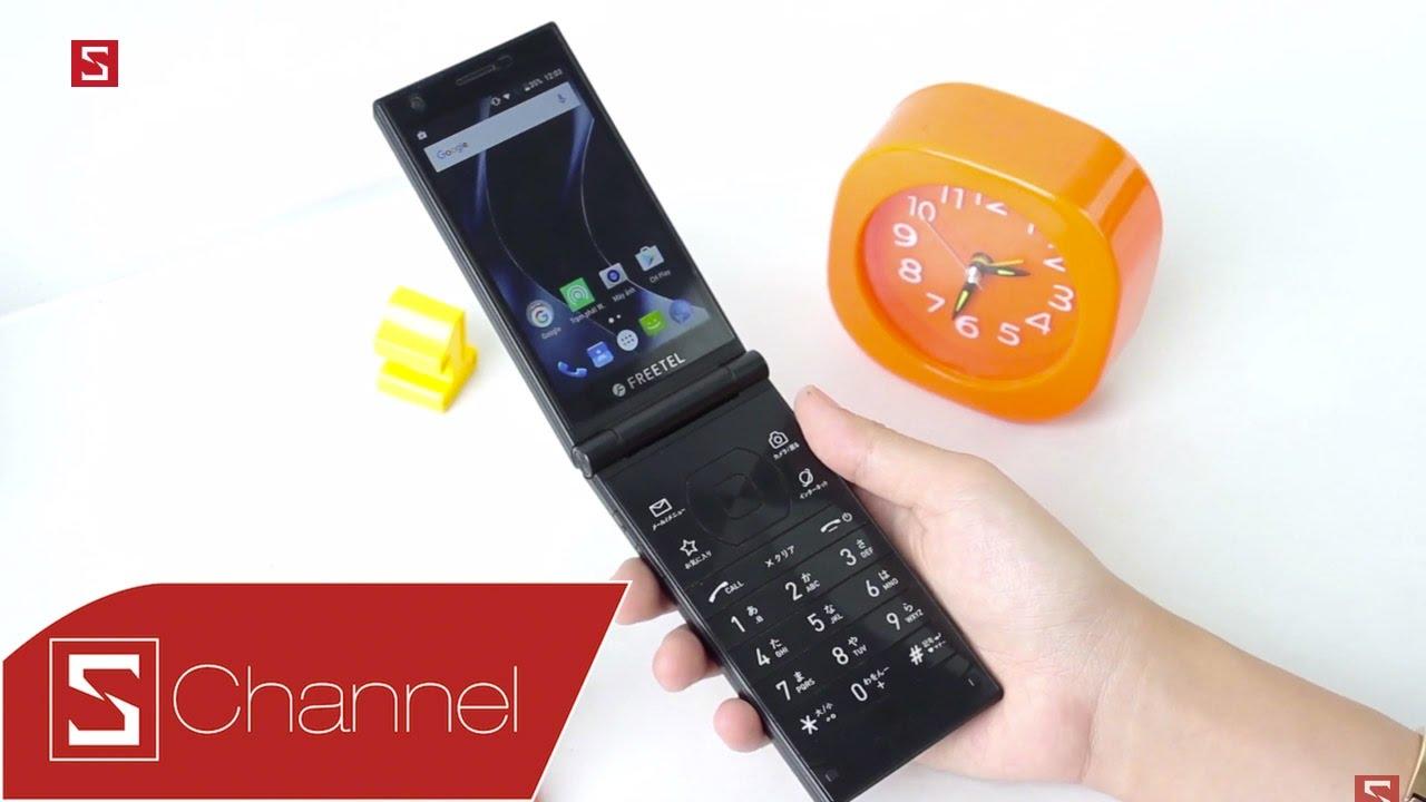 Quay review điện thoại đơn giản nhất