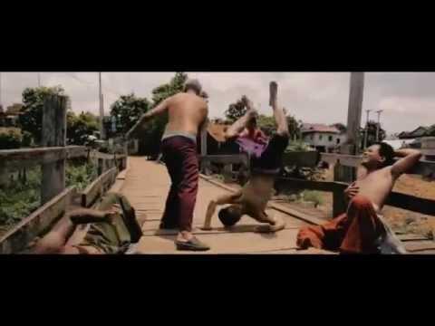 HANUMAN | ហនុមាន| Khmer Movie Trailer Coming soon