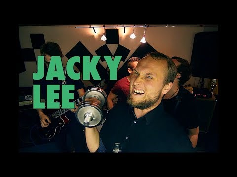 Suns Fury - Jacky Lee [OFFICIAL VIDEO]