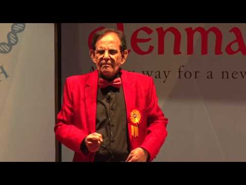 Dr. O.P. Kapoor's lecture on General Examination - Trinity '