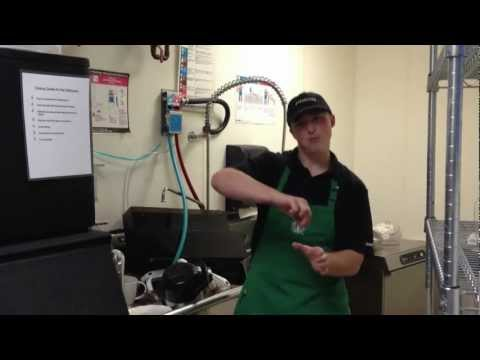 Optimiztiq - Starbucks (Finish And Connect) Music Video