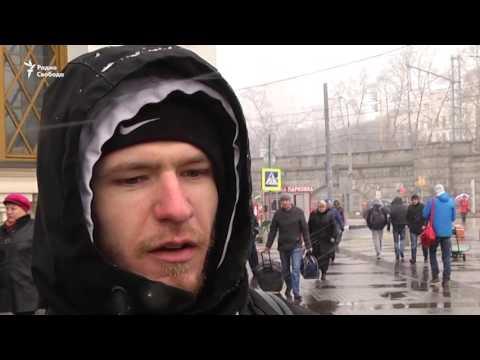 'Пусть расскажет о Навальном'
