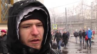 """""""Пусть расскажет о Навальном"""""""