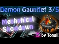 [GD] Demon Gauntlet 3/5: MECHANICAL SHOWDOWN  (German)