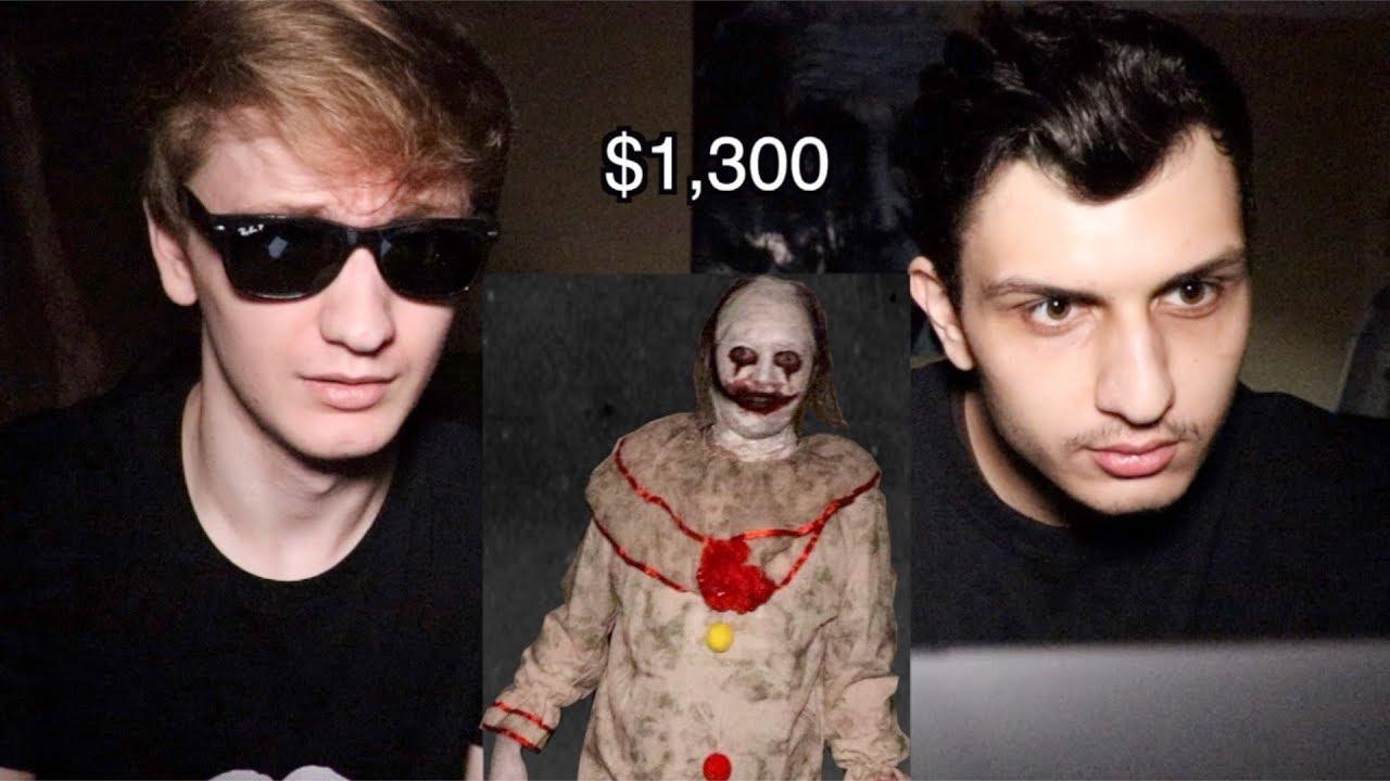 """Luxury Dark A.K.A Youtuber """"Dark Net"""""""