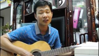 Lúa Mùa Duyên Thắm - Guitar