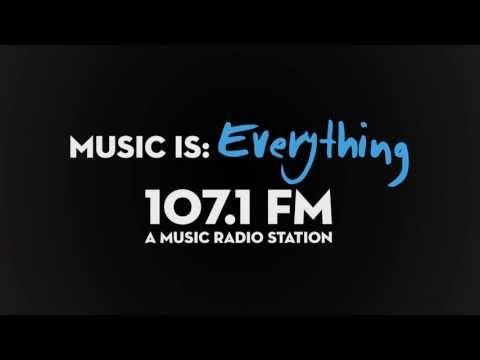 1071 FM A Music Radio Station