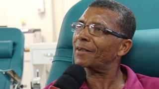 Alô Pelô | Doação de Sangue