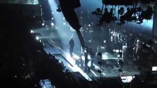 Peter Gabriel -  The Family and the Fishing Net - Bologna, 21 Novembre 2014