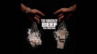 Tee Grizzley Ft. Meek Mill - Beef Instrumental OFFICIAL