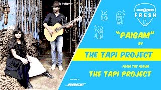 ChecK Out! The Tapi Project| Latest Music Release| Songdew Fresh