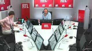 RTL Midi du 11 juin 2018