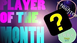 Nebulous | PLAYER of the MONTH - Voicereveal