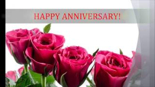 Anniversary ecards happy anniversary! video greeting card ecard you can send! send/share! song; the song new original s...