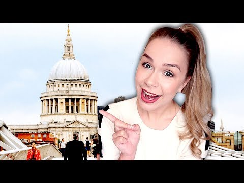 One day in London - Must see things, tips & where to eat!
