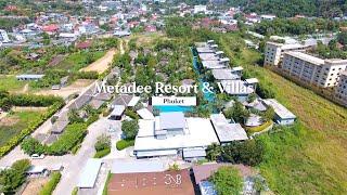 [THAILAND] Metadee Resort &…