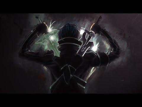 Sword Art Online AMV: I'm a legend...