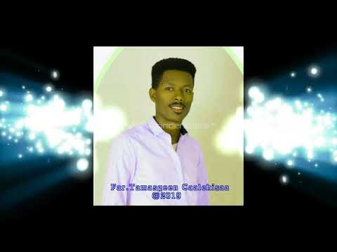 Repeat New Afan Oromo Gospel Song by Temesgen Chalchisa by