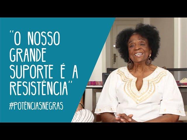 #PotênciasNegras 30: LÉA GARCIA