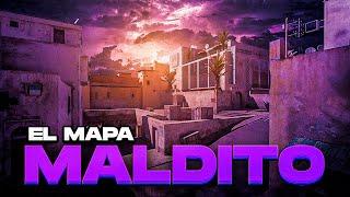 EL MAPA MALDITO