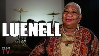 Luenell Shares Her Bruno Mars