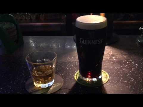 Jay Aragon - Irish Pub Beijing