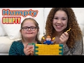 Humpty Dumpty! (sarah Grace Vs Madison Haschak) video